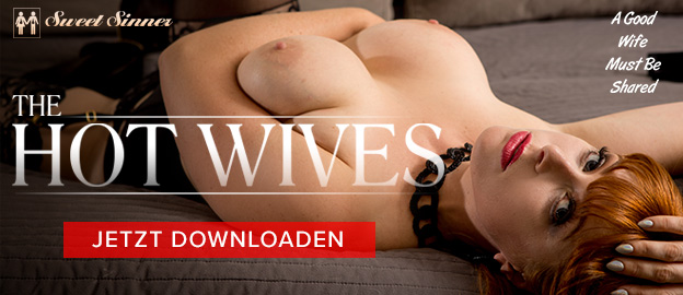 SweetSinner: The Hotwives