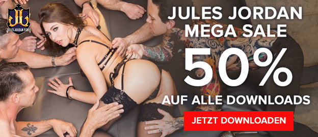 Jules Jordan Mega Sale 50% OFF
