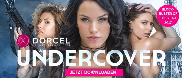 Marc Dorcel: Undercover