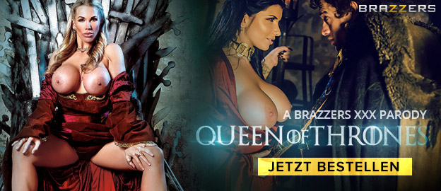 Brazzers: Queen of Thrones