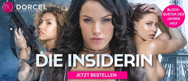 Undercover: Die Insiderin