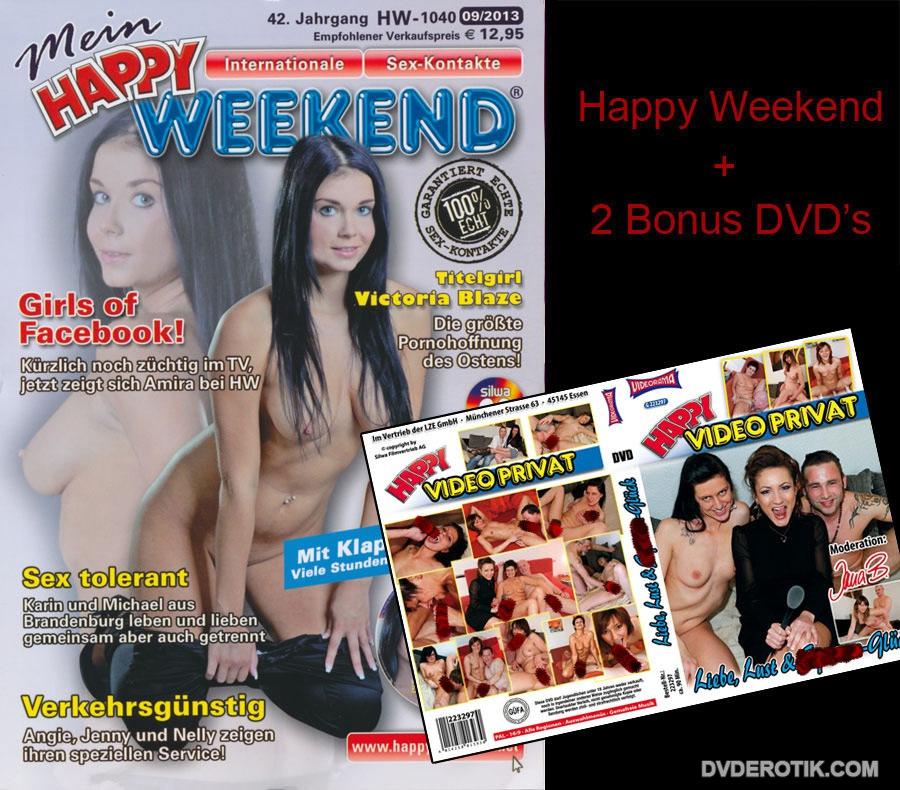 happy weekendnet latex filme