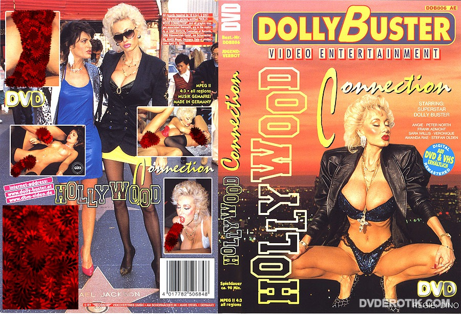 Dolly Buster Hollywood Connection 32