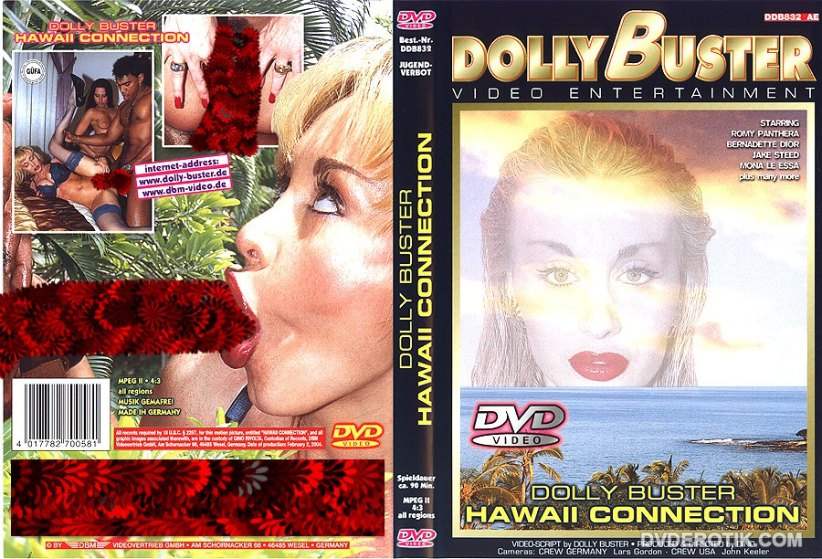 Dolly buster hawaii connection 9