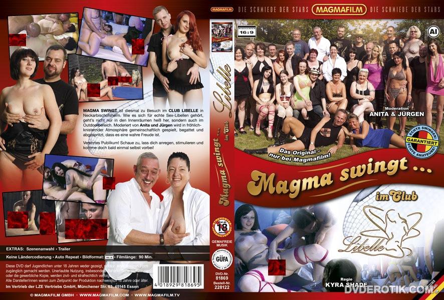 magma film