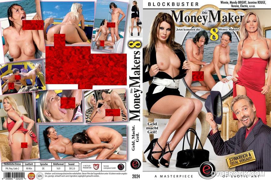 money maker porno außen