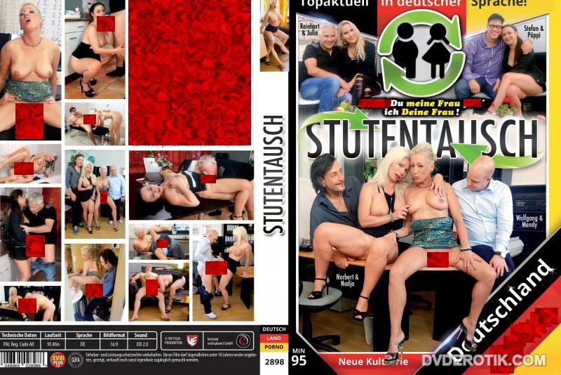 stutentausch 3 d porno