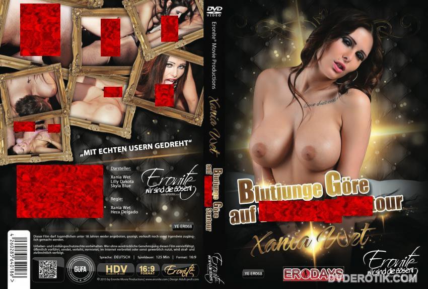 deutsch porno dvd: