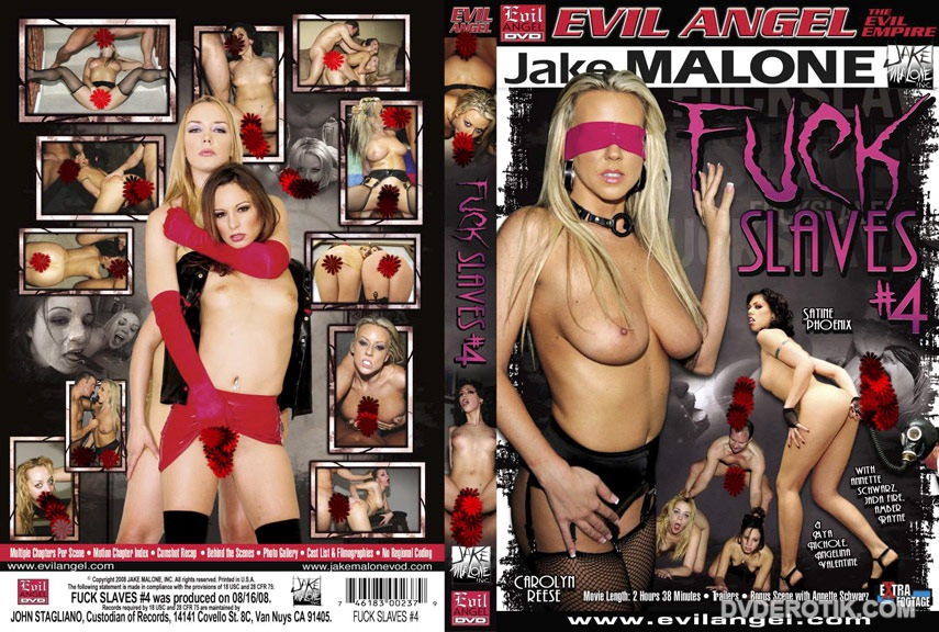 Jake malone sex slaves