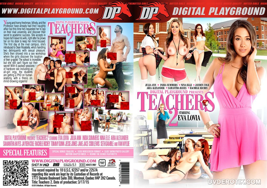 digital playground teachers порно