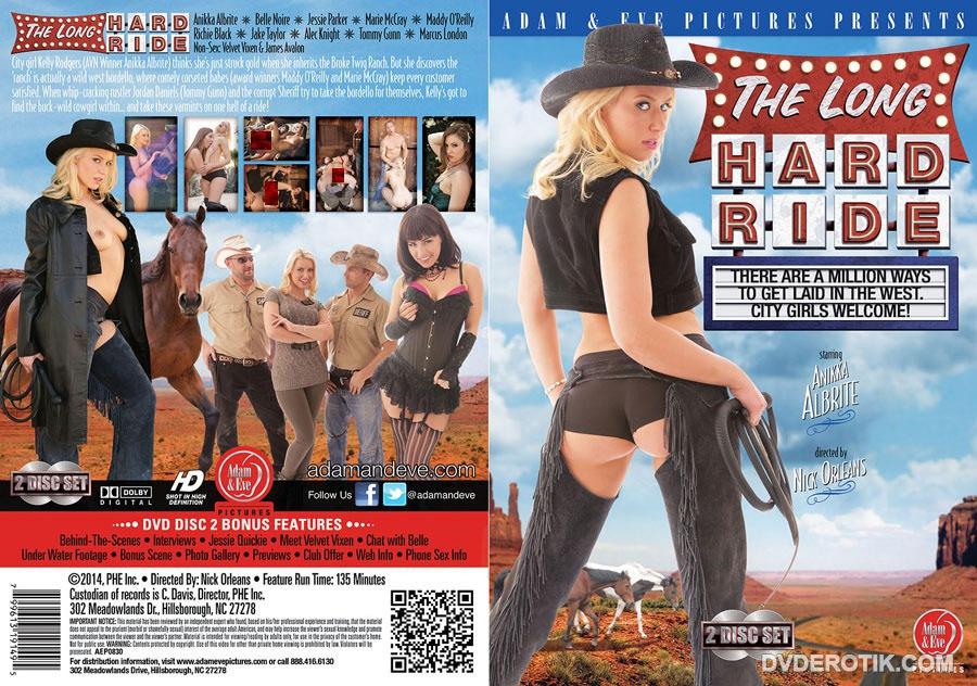 Hollywood lesbische Filme Westen