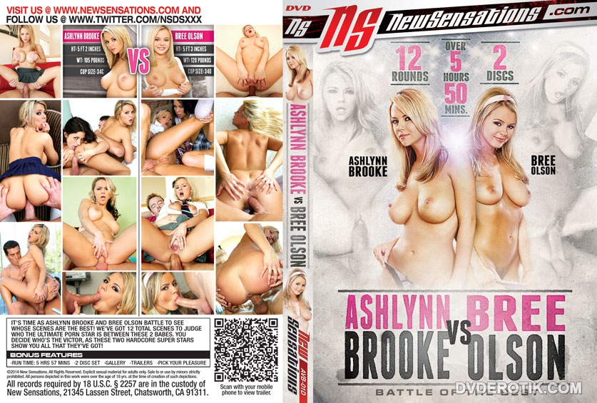 Was ashlynn brooke sex list