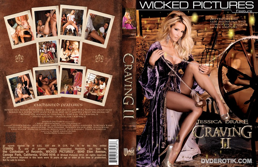 Wicked The Craving 2