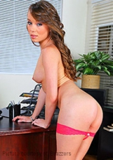Pornostar - Capri Anderson