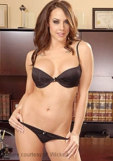 Pornostar - Chanel Preston