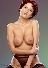 Pornostar - Lisa Pinelli