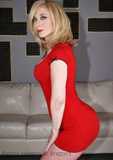 Pornostar - Nina Hartley