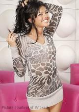 Image of Sadie West