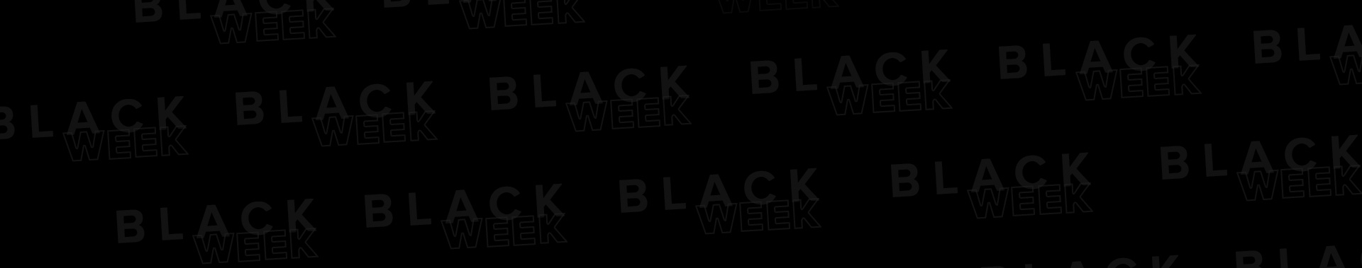 BLACK WEEK - 20% AUF ALLE DVDs