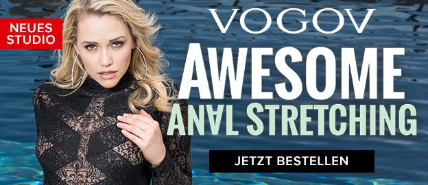 Vogov: Awesome A Streching