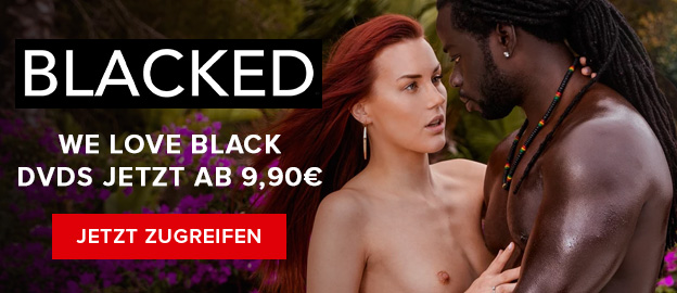 Blacked DVDs ab 9,90€
