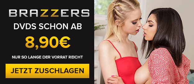 Brazzers DVDs ab 8,90€