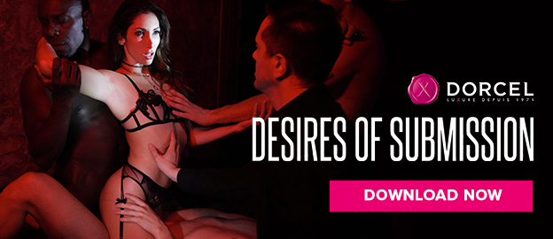 Marc Dorcel: Clea - Desire of Submission