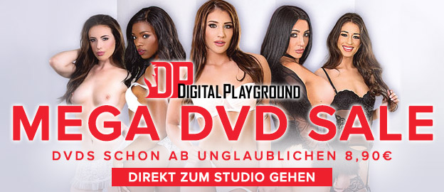 Digital Playground: Der Mega SALE