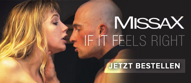 MissaX: If it feels right