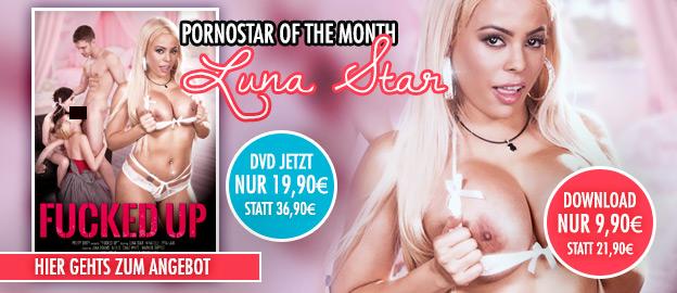 Luna Star: Star des Monats