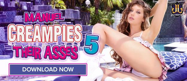 Jules Jordan: Manuel Creampies their Asses 5