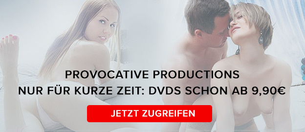 Provocative Productions ab 9,90€
